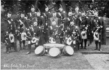 1906pipeband